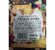 AWA superfoods Fitness směs 1000g