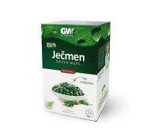 Ječmen Green Ways BIO tablety 210g