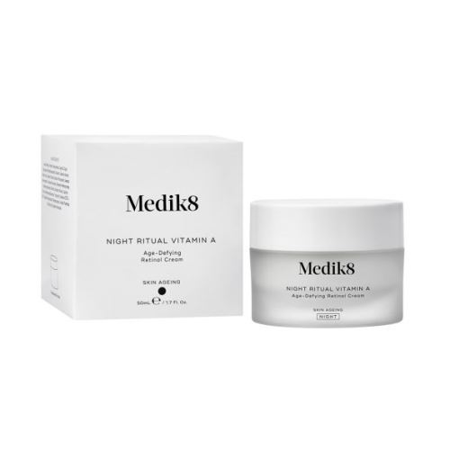 Medik8 Night ritual Vitamin A 50ml