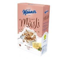 Müsli, Manner Krusper 500g