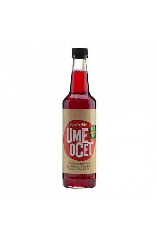 Umeocet, Country Life 500ml