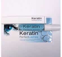 Brazil Keratin Regenerační sérum na řasy (Keratin Perfect Lashes) 10 ml