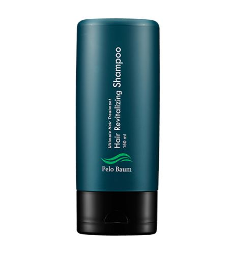 Pelo Baum Hair Revitalizing Šampón 150 ml