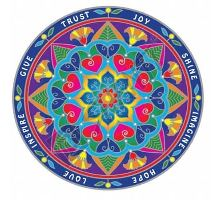 Mandala Sunseal V Inspiration